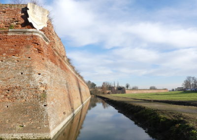 77. Sabbioneta - Les Mollalpagas en cavale (4)