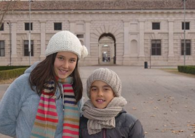 78. Mantova - Les Mollalpagas en cavale (4)