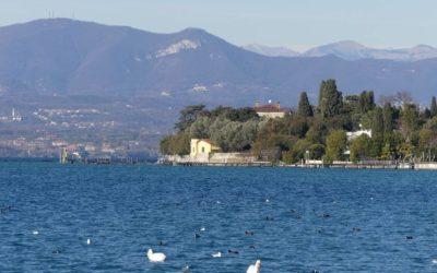 14. Italie : du 9 au 13 janvier 2019 : Sabbioneta, Mantoue, Sirmione, Vérone, Padoue