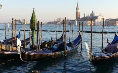 15. Italie : du 14 au 16 janvier 2019 : Venise et sa lagune
