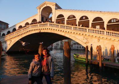 82. Venise - Les Mollalpagas en cavale (216)