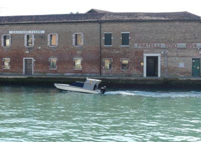 82. Venise - Les Mollalpagas en cavale (350)