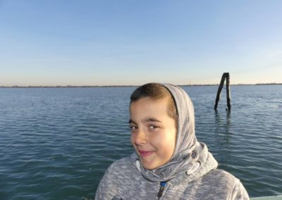 82. Venise - Les Mollalpagas en cavale (420)