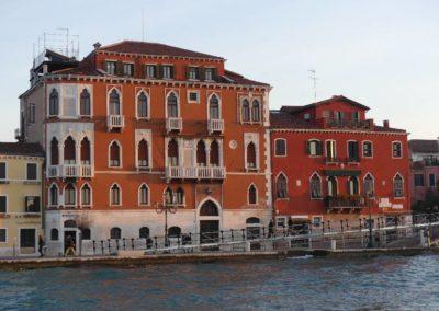82. Venise - Les Mollalpagas en cavale (554)