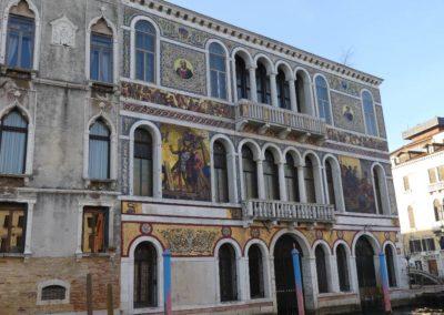 82. Venise - Les Mollalpagas en cavale (587)