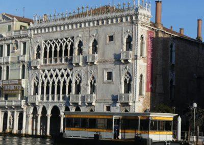 82. Venise - Les Mollalpagas en cavale (614)