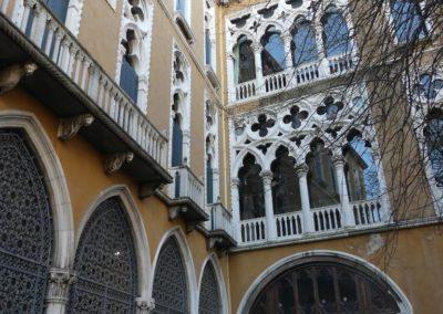 82. Venise - Les Mollalpagas en cavale (695)