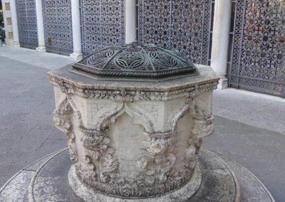 82. Venise - Les Mollalpagas en cavale (696)