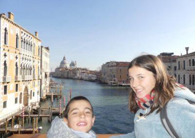 82. Venise - Les Mollalpagas en cavale (701)