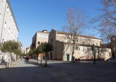 82. Venise - Les Mollalpagas en cavale (703)