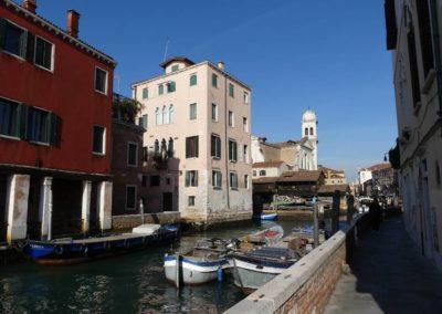 82. Venise - Les Mollalpagas en cavale (704)