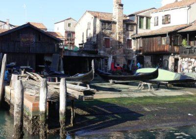 82. Venise - Les Mollalpagas en cavale (706)