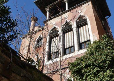 82. Venise - Les Mollalpagas en cavale (714)