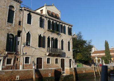 82. Venise - Les Mollalpagas en cavale (733)