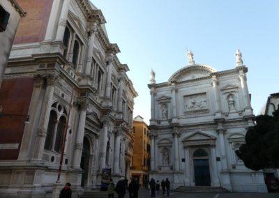 82. Venise - Les Mollalpagas en cavale (737)