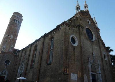82. Venise - Les Mollalpagas en cavale (745)