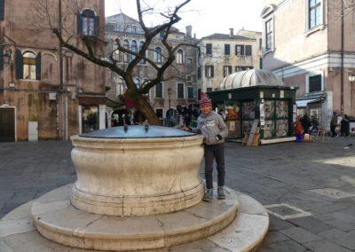 82. Venise - Les Mollalpagas en cavale (90)