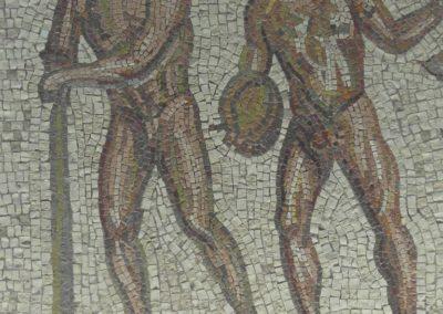 85. Olympie - Les Mollalpagas en cavale (168)
