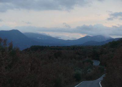 86. Route vers Mystra - Les Mollalpagas en cavale (6)