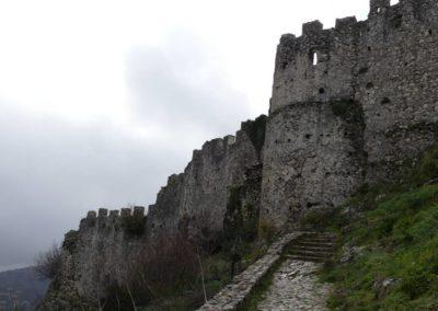 87. Mystra - Les Mollalpagas en cavale (87)