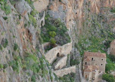 89. Monemvassia - Les Mollalpagas en cavale (107)