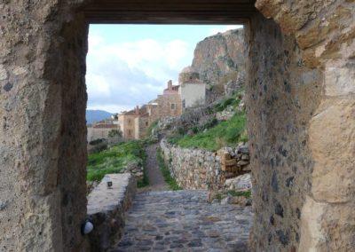 89. Monemvassia - Les Mollalpagas en cavale (29)