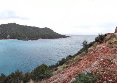 90. Route vers Mycènes - Les Mollalpagas en cavale (104)