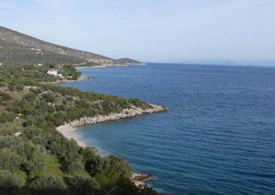 90. Route vers Mycènes - Les Mollalpagas en cavale (126)