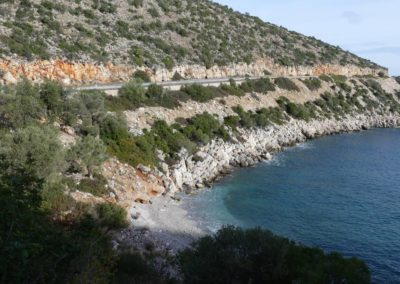 90. Route vers Mycènes - Les Mollalpagas en cavale (130)