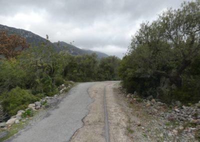 90. Route vers Mycènes - Les Mollalpagas en cavale (28)