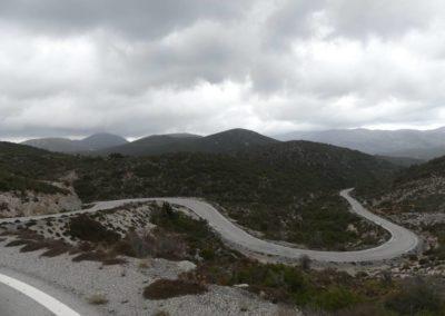 90. Route vers Mycènes - Les Mollalpagas en cavale (33)