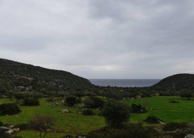 90. Route vers Mycènes - Les Mollalpagas en cavale (4)