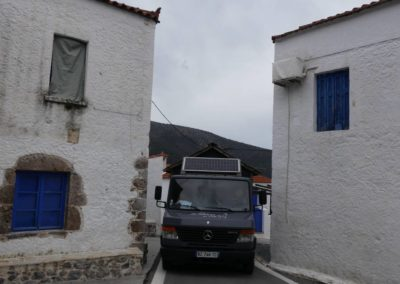 90. Route vers Mycènes - Les Mollalpagas en cavale (60)
