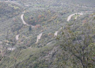 90. Route vers Mycènes - Les Mollalpagas en cavale (95)