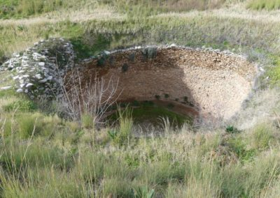 91. Mycènes - Les Mollalpagas en cavale (26)