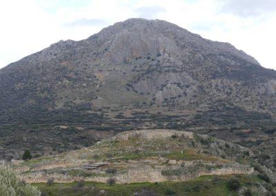 91. Mycènes - Les Mollalpagas en cavale (84)