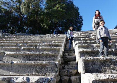 93. Epidaure - Les Mollalpagas en cavale (35)
