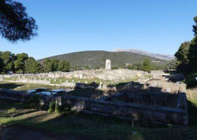 93. Epidaure - Les Mollalpagas en cavale (49)