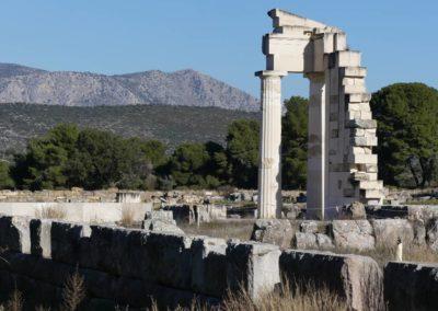 93. Epidaure - Les Mollalpagas en cavale (54)