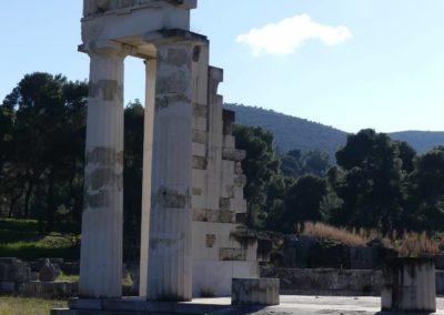 93. Epidaure - Les Mollalpagas en cavale (58)