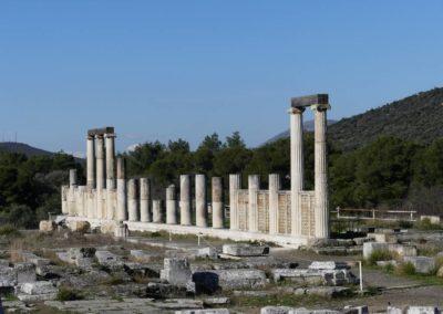 93. Epidaure - Les Mollalpagas en cavale (61)