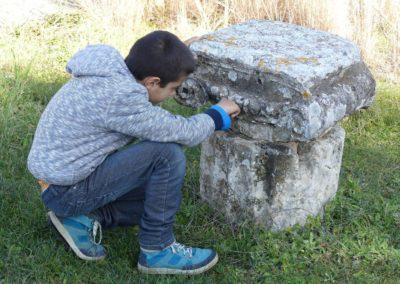 93. Epidaure - Les Mollalpagas en cavale (63)