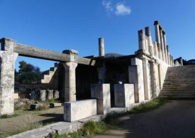 93. Epidaure - Les Mollalpagas en cavale (67)