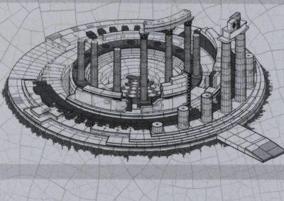 93. Epidaure - Les Mollalpagas en cavale (69)