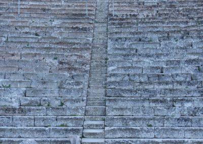 93. Epidaure - Les Mollalpagas en cavale (8)