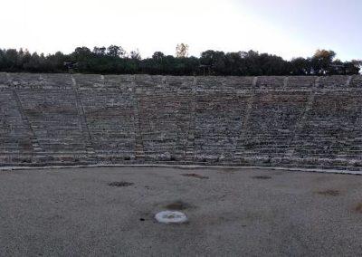 93. Epidaure - Les Mollalpagas en cavale (80)