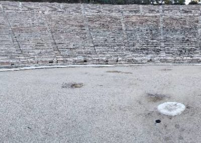 93. Epidaure - Les Mollalpagas en cavale (81)