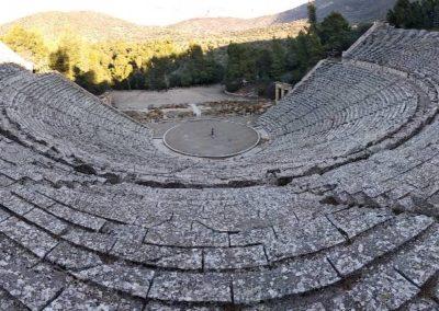 93. Epidaure - Les Mollalpagas en cavale (82)