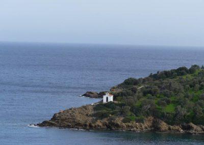 96. Route vers presqu'île de Méthana - Les Mollalpagas en cavale (11)