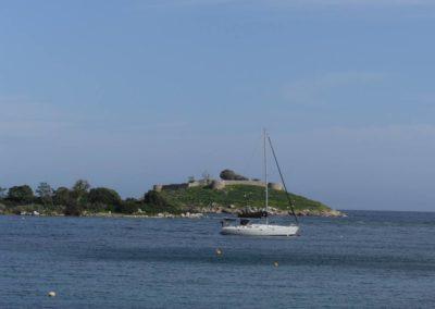 96. Route vers presqu'île de Méthana - Les Mollalpagas en cavale (15)